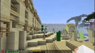 Minecraft: Paintball Warfare 1