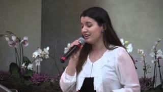 Luiza Spiridon - Cum va fi
