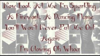 Katy Perry-Part Of Me(lyrics video)
