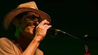 El sueño del jinete - Skay y los Fakires (Teatro Vorterix, 23-03-2013) HD / CC