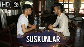 Sinsar & Bijar - SUSKUNLAR - (Hd Video Klip) #sinsarbijarsuskunlar