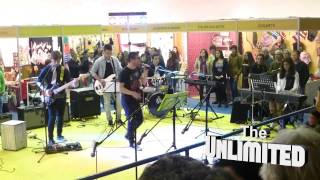Playback (Carlos Paião/4Taste) - Covered by The Unlimited