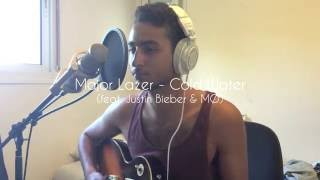 Major Lazer - Cold Water (feat. Justin Bieber & MØ) (Cover By: Matan Avraham)