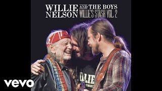 Willie Nelson and The Boys - I'm Movin' On (Audio)