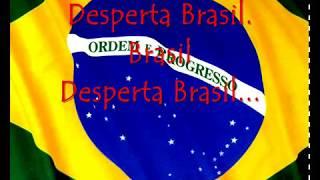 Igreja O Brasil para Cristo - Desperta Brasil.