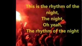 Bastille - Of The Night Lyrics