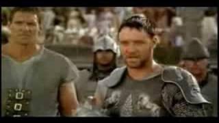 Gladiator (Wall-E theme)