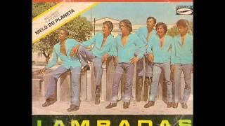www. ForroBrega.com.br - Lambaly Melô do fifi