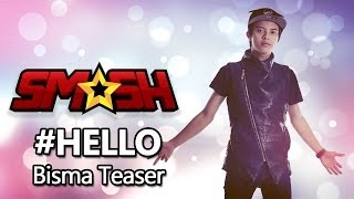 SM*SH feat. STACY - HELLO (Bisma teaser)