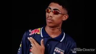 MC Theuzyn   Mc Rafa Original Mc Fabinho Osk Vai jogando xerequinha (Dj Paulinho)