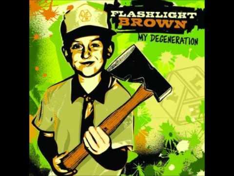 On On de Flashlight Brown Letra y Video