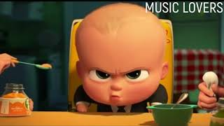 Maine Tujhko Dekha Song (Neend Churayi Meri) | Golmaal Again | Boss Baby Dance | 2017