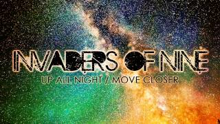Invaders Of Nine (Up All Night) feat. Louisa Bass