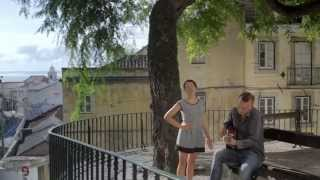 Magda Mendes & Ward Veenstra - Fado do silêncio