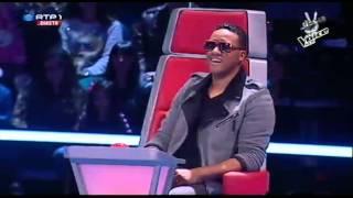 Carolina Martins - Classic - Gala - The Voice Kids