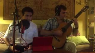 Por una Cabeza (Gardel - Le Pera) dúo cover