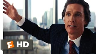 The Wolf of Wall Street (1/10) Movie CLIP - Fugazi, Fugazi (2013) HD