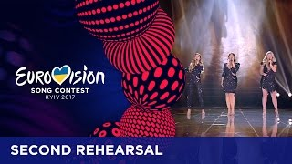 OG3NE - Lights And Shadows (The Netherlands) EXCLUSIVE Rehearsal footage