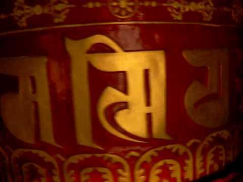 Nepal Bhaktapur Spinning Wheels
