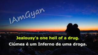 Blackbear - Jealousy Lyrics / Traducao PTBR