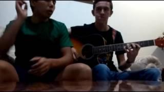 """Lo que te amo crecer Germán """"cover"""" Dario flores y Tony Vega"""