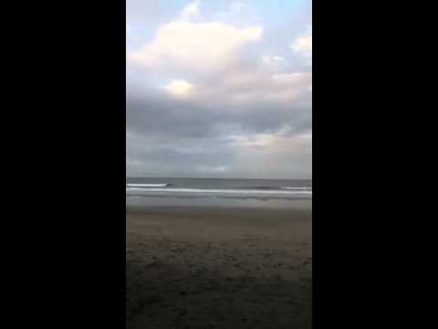 Morning Playa Coco