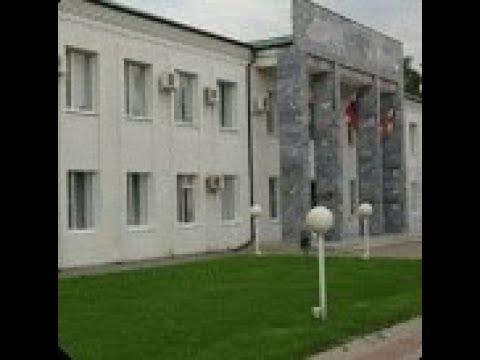 Отчет и.о. главы Администрации Песчанокопского района Апольского И.И. перед населением