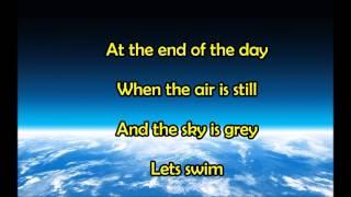 Skylar Grey Ft X Ambassadors - Cannonball (Lyrics)