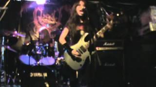 NEPHYLA - caibalismo intrauterino (live)
