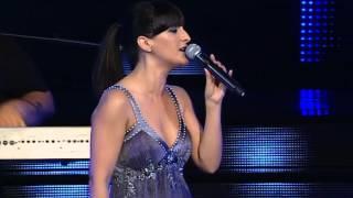 Santamaria - Tudo de mim para ti | Live | Official Video
