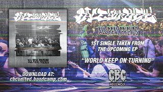 """FACE YOUR ENEMY """"ALL REAL FRIENDS"""" LYRICS VIDEO (OFFICIAL 2016)"""