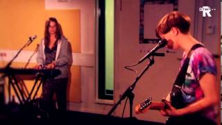 Live uit Lloyd - Britta Persson - Annoyed to Death