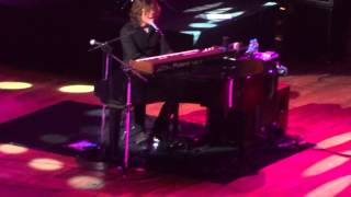 Hanson - Save Me From Myself (Live in Sao Paulo - 07/21/13)