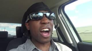 """In MY CAR - REACTION VIDEO   """"Eminem """"Speedom"""" Verse"""