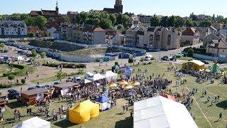 Tczew - Festyn Samorządowo-Komunalny 2017 (skrót)
