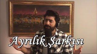 İsmet Şimşek - Ayrılık Şarkısı (Tuğçe Haşimoğlu) Cover