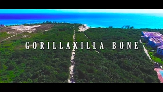 GorillaKilla  Bone- Caribe Criminal  [Video Oficial]