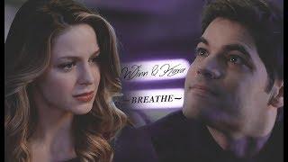 Winn & Kara | Breathe [HBD Ale♥︎]