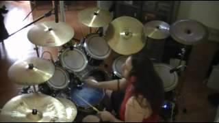 Juanes - La Camisa Negra SPEEDED UP MatiX Drum Cover