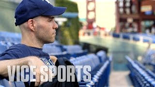 The Ball-Catching Expert Who Caught A-Rod's 3000th Hit