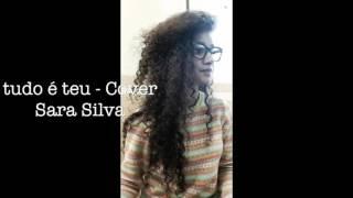 Tudo é teu, Priscila Alcântara Cover - Sara Silva