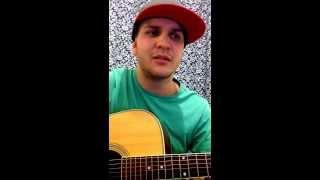 Quem sou eu? PG (acustico cover - Dener Nogueira