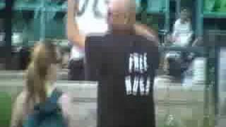 2008 WINNIPEG FREE HUGS CAMPAIGN