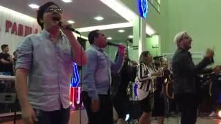 Kemuel: Se liga - AD São Caetano