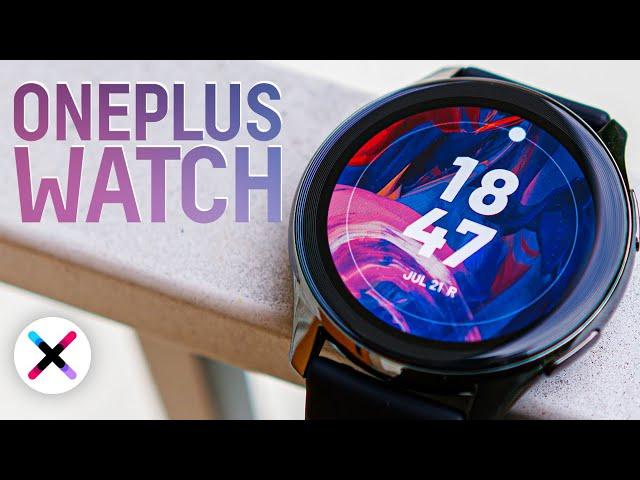 BARDZIEJ OPASKA, NIŻ ZEGAREK ⌚ | Test, recenzja OnePlus Watch