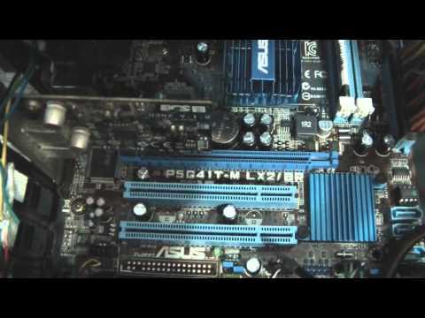 Unboxing - ATI HD4850 HIS IceQ4 512MB