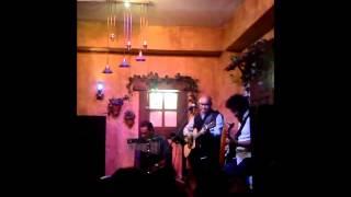 Alfredo Tello - Tranquilo Corazon tranquilo