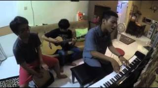 Westlife - my love Cover