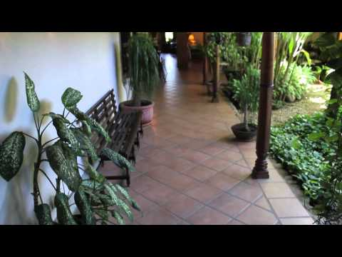 El Roble Hotel – Hotels in the Managua area of Nicaragua