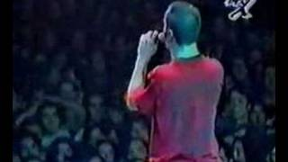 Faith No More - Chile - 16 - Back For Good[dospa] live